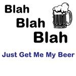 Just Get My Beer