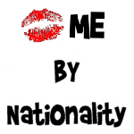 Kiss Me.. By Nationality