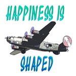 Happiness is a Warbird