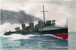 Dreadnought Cruisers