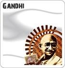 Gandhi shop