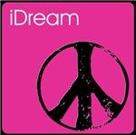 iDream pink
