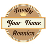 Family Reunion logo TShirts Hoodies