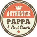 Authentic Pappa Vintage Gifts and T-Shirts