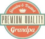 Premium Vintage Grandpa Gifts and T-Shirts