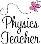 Physics Teacher School T-shirts