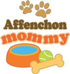 Affenchon Mom T-shirts and Gifts