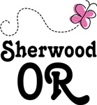Sherwood Oregon Tee Shirts and Hoodies