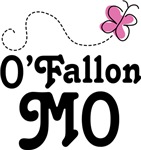 O'Fallon Missouri Tee Shirts and Hoodies