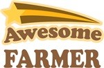 Awesome Farmer T-shirts