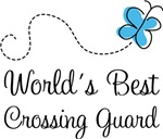 CROSSING GUARD GIFTS - WORLD'S BEST