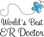 ER DOCTOR GIFTS - WORLD'S BEST