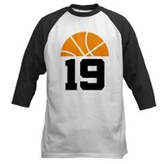 BASKETBALL PLAYER NUMBERED TSHIRTS AND GIFTS