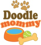 Doodle Mom T-shirts and Gifts