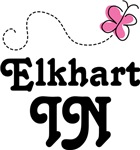 Elkhart Indiana T-shirts and Hoodies