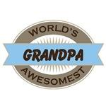 Grandpa Personalized Shirts and Gifts