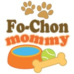 Fo-chon Mom T-shirts and Gifts