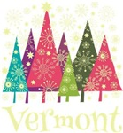 Vermont Holiday Tshirts