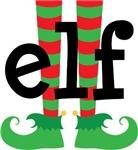 Elf Movie Fan Cute T-shirts