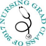 Nurse Graduation Class Of 2017