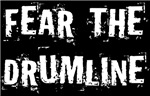 Fear The Drumline T-shirts