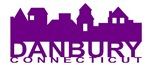 Danbury Connecticut skyline T-shirts and Gifts