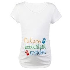 Occupation Maternity T-shirts