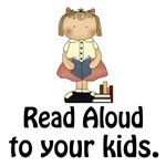 READ ALOUD TO YOUR KIDS