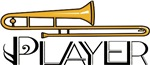 Trombone Player T-shirts And Gifts