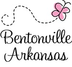 PRETTY BENTONVILLE T-SHIRTS AND GIFTS