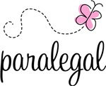 Pretty Paralegal T-shirts and Gifts