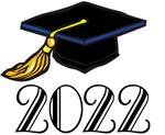 Classic 2022 Graduation T-shirts / Gifts