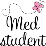 Cute Med School Student T-shirts