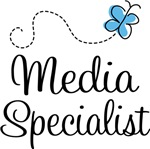 Pretty Media Specialist T-shirts