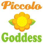 Piccolo Goddess Gifts and T-shirts
