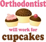 Funny Orthodontist T-shirts and Gifts