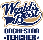 Orchestra Teacher T-shirts and Gifts
