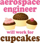 Funny Aerospace engineer T-shirts and Gifts