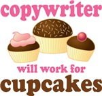 Funny Copywriter T-shirts and Gifts