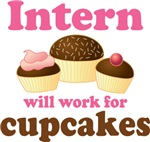Funny Intern-shirts and Gifts