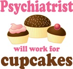Funny Psychiatrist T-shirts and Gifts