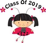 Class Tee Shirts 2019