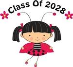 Class Tee Shirts 2028