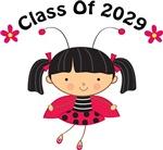 Class Tee Shirts 2029