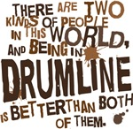 Funny Drumline T-shirts and Gifts