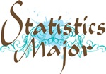 Statistics Major T-shirts and Hoodies