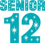 Senior 2012 High School T-shirts