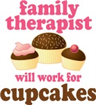 Funny Family Therapist T-shirts and Gifts