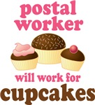 Funny Postal Worker T-shirts and Gifts
