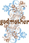 GODMOTHER GIFTS AND TSHIRTS